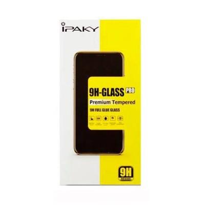 Захисне скло Xiaomi Redmi 7/ Redmi Note 7 5D iPaky Black