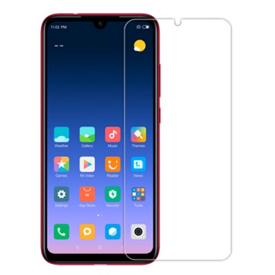 Захисне скло Xiaomi Redmi 7/ Redmi Note 7/ Redmi Note 8