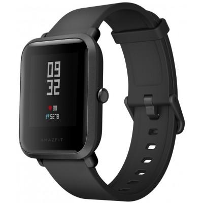 Смарт-годинник Xiaomi Amazfit Bip Black