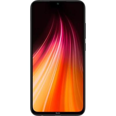 Xiaomi Redmi Note 8 4/128gb Space Black_