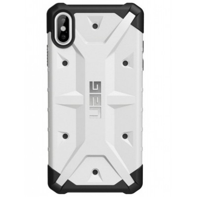 Накладка Urban Armor Gear Apple iPhone XS Max Pathfinder White