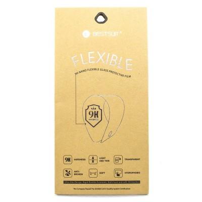 Захисне скло Bestsuit 9H iPhone 11 Pro Flexible Back