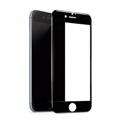 Захисне скло Nillkin iPhone 7 3D (AP+ Pro) Black
