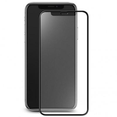 Захисне скло DM Game Matte Glass для iPhone 11 Black