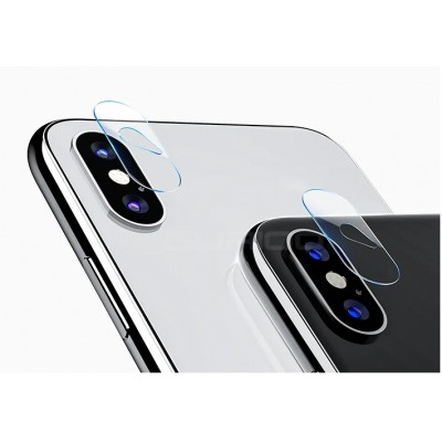 Захисне скло на камеру iPhone XS Max