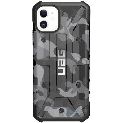Чохол Urban Armor Gear Apple iPhone 11 Pathfinder Camo Grey Copy