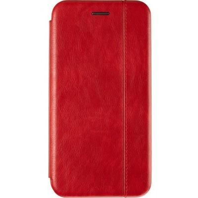 Чохол-книжка Gelius Book Cover Leather для Xiaomi MI A3 Red