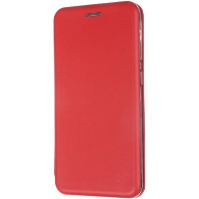 Чохол-книжка Classy Slim Shell для Samsung A715 Red