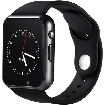 Смарт годинник iWatch Black