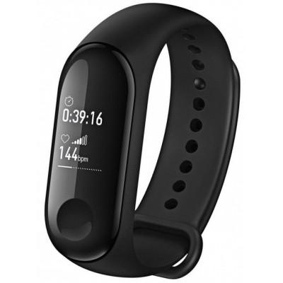 Смарт годинник Smart Bracelet M3 Black