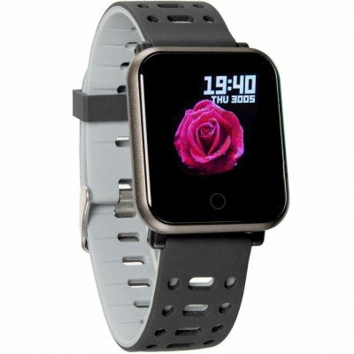 Смарт годинник Gelius Pro Amazwatch GP-CP11 Black-Silver