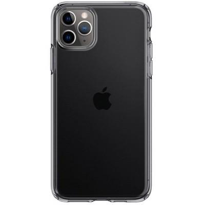 Накладка Spigen Liquid Crystal для iPhone 11 Pro Space Crystal