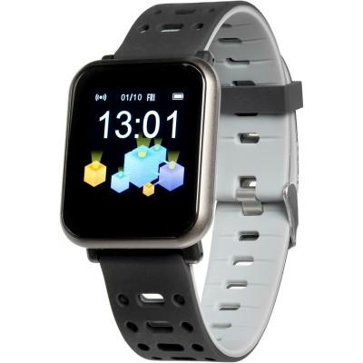 Смарт годинник Gelius Pro Amazwatch GP-CP11 Plus Black-Grey