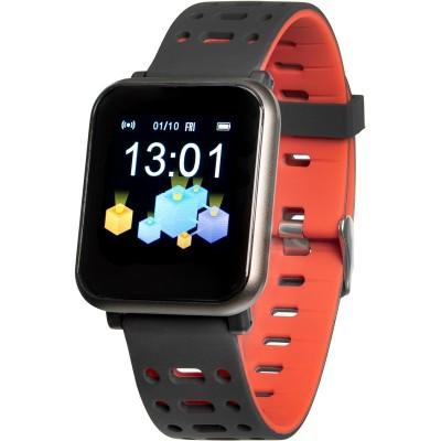 Смарт годинник Gelius Pro Amazwatch GP-CP11 Plus Black-Red