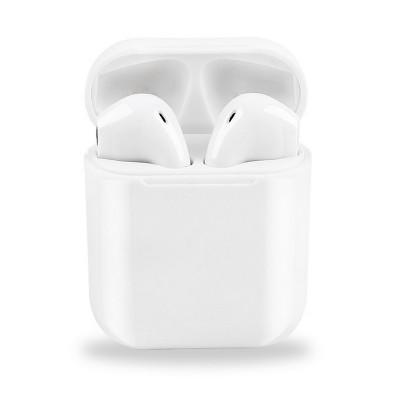Навушники Bluetooth Jellico AirBlue S TWS  White