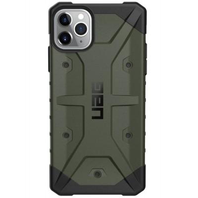 Накладка Urban Armor Gear для Apple iPhone 11 Pro Max Pathfinder Olive Drab