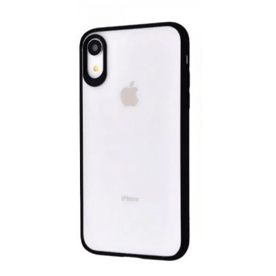 Чехол TOTU Design iPhone 7 Plus Tira Primary print Black