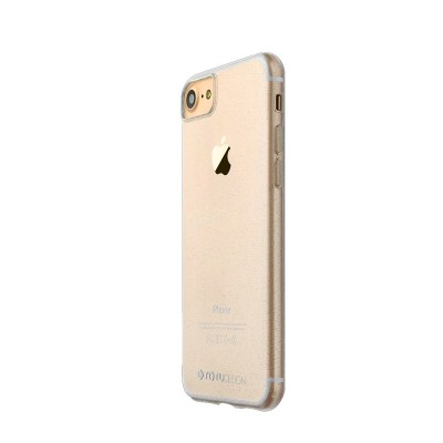 Чехол TOTU Design iPhone 7 Shiny Rose-Gold