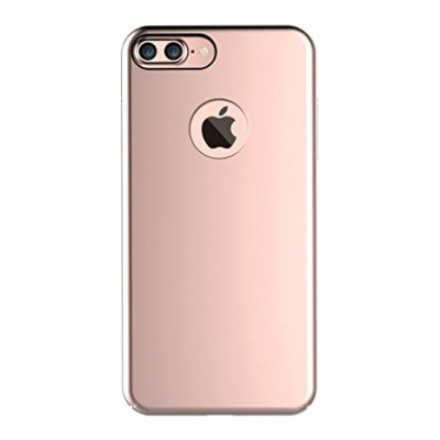 Чехол накладка Fshang iPhone 7 Rose gold