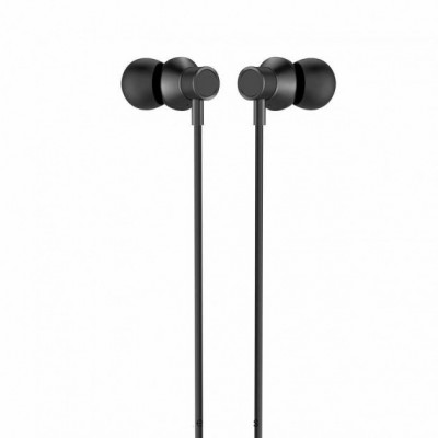 Навушники Bluetooth Hoco ES13 Plus Black
