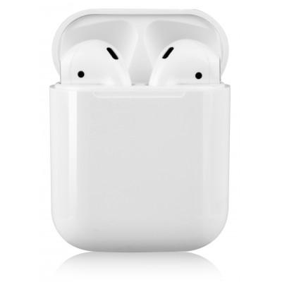 Навушники Bluetooth Hoco ES20 Plus White
