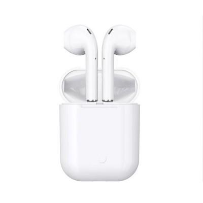 Навушники Bluetooth Hoco ES26 Plus TWS White