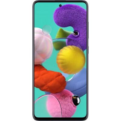 Samsung A515 Galaxy A51(2019) 4/64GB Prism Crush Black