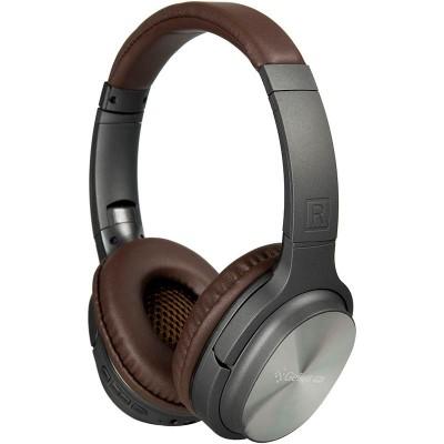 Навушники Bluetooth Gelius Ultra Stem GL-HBB-0029 Black/Brown