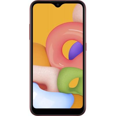 Samsung A015 Galaxy A01(2020) 2/16Gb Red