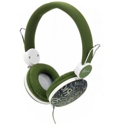 Навушники ProLogix MH-A920M Green