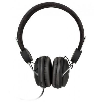 Навушники з мiкрофоном Sven AP-320M Black