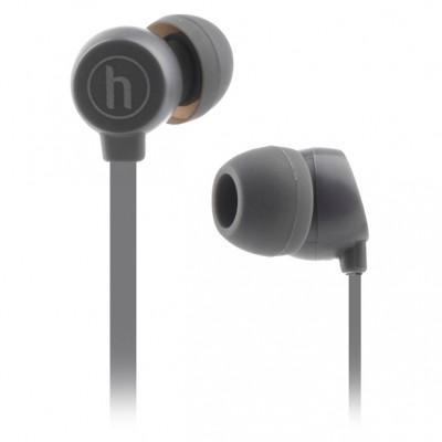 Навушники Hapollo EP-1010 Grey