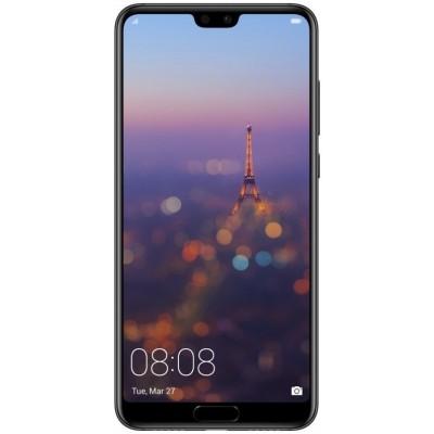 Huawei P20 Pro (CLT-L09) 6/128Gb Black_