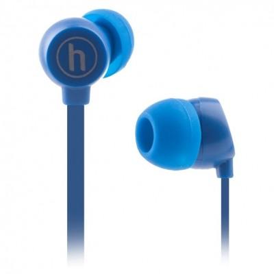 Навушники Hapollo EP-1010 Blue