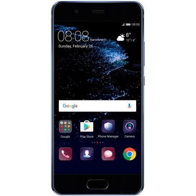 Huawei P10 VTR-L29 4/64Gb Duos Dazzling Blue_.