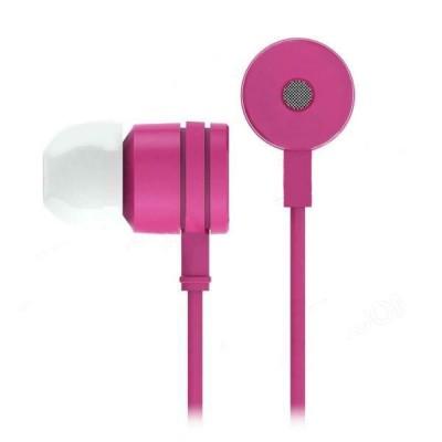 Навушники Xiaomi Basic RM25 Pink оригінал