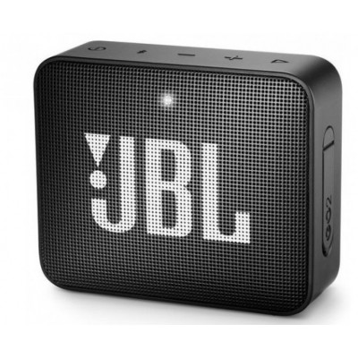 Bluetooth колонка JBL GO 2 Black Original