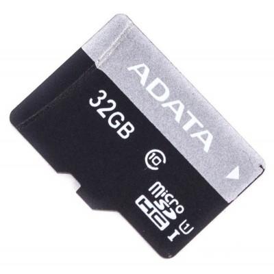 Карта пам'яті 32Gb A-DATA UHS-I Class 10