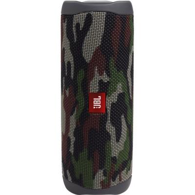 Bluetooth колонка JBL Flip 5 Squad Original