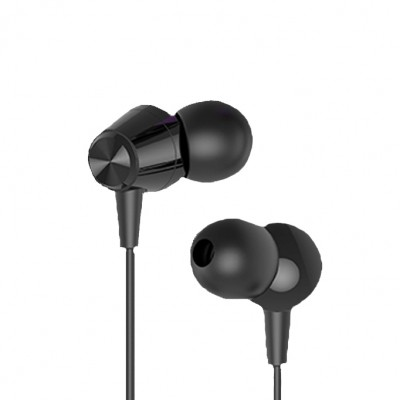 Навушники Florence FL-0051-K + mic Black