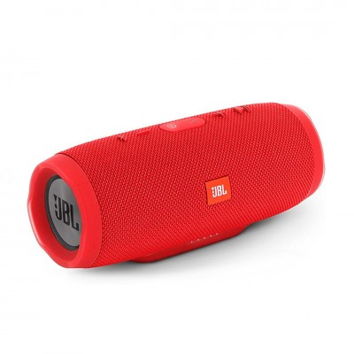 Bluetooth колонка JBL Charge 3 Waterproof Red