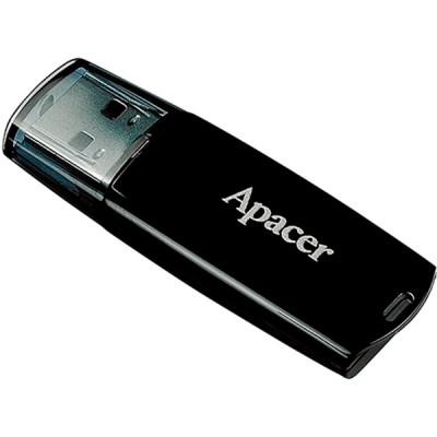 Флеш пам'ять 16Gb Apacer AH322 Black