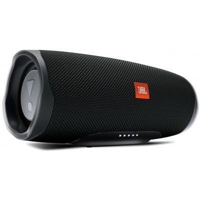 Bluetooth колонка JBL Charge 4 Waterproof Black Original