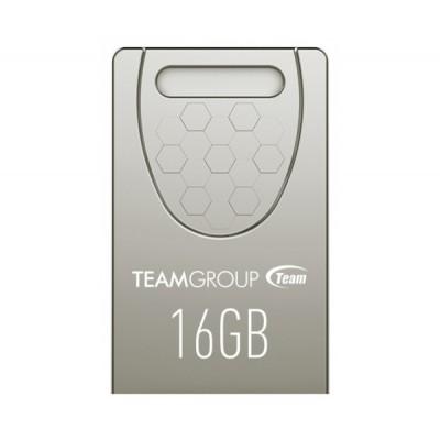 Флеш пам'ять 16Gb Team C156 Silver