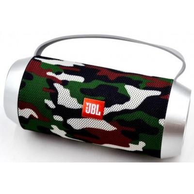 Bluetooth колонка JBL J5 LED Army