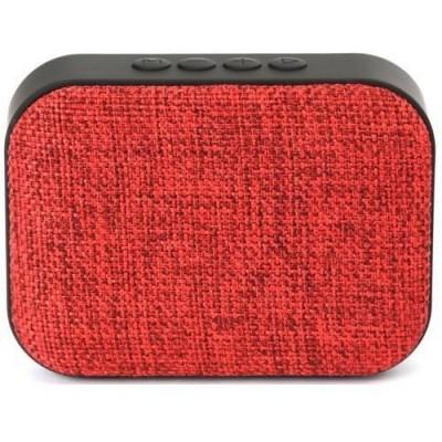 Bluetooth колонка T3 Red