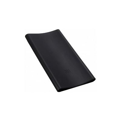 Чохол силікон Xiaomi Power Bank 5000 Black