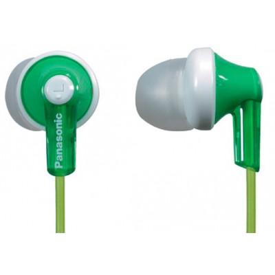 Навушники Panasonic RP-HJE118-G Green