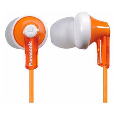 Навушники Panasonic RP-HJE118-O Orange