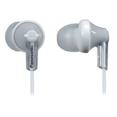 Навушники Panasonic RP-HJE118-S Silver